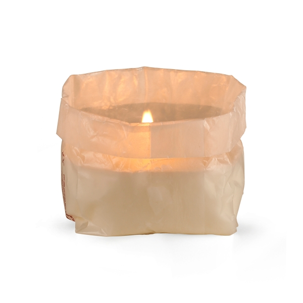 Candle Bag Windlicht - gross - mit Citronella Duft